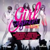 Girl Segment Riddim by Various Artists