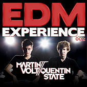 EDM Experience 002 (Mixed Version) by Various Artists