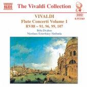 Flute Concerti Vol. 1 by Antonio Vivaldi
