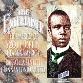 Joplin: The Entertainer, The America of Scott Joplin by Giannantonio Mutto