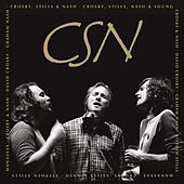 Crosby, Stills & Nash (Boxed Set) by Crosby, Stills, Nash and Young