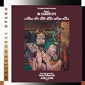 Mozart: Die Zauberflöte by James Levine