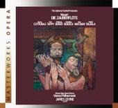 Mozart: Die Zauberflöte by James Levine