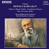 Night on Mount Triglav - Pan Voyevoda by Nikolai Rimsky-Korsakov