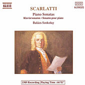 Piano Sonatas (Highlights) by Domenico Scarlatti