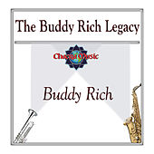 The Buddy Rich Legacy by Buddy Rich