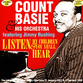 Listen My Children And You Shall Hear by Count Basie