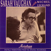 Sarah Vaughan with Michael LeGrand by Sarah Vaughan
