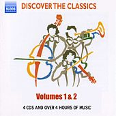Discover the Classics 1 & 2 by Various Artists