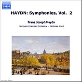 HAYDN: Symphonies, Vol.  2 by Northern Chamber Orchestra