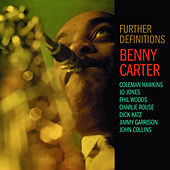 Further Definitions (Bonus Track Version) by Benny Carter