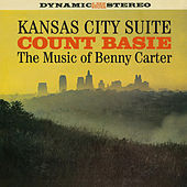 Kansas City Suite. The Music of Benny Carter (Bonus Track Version) by Count Basie