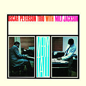 Very Tall (with Milt Jackson) [Bonus Track Version] by Oscar Peterson