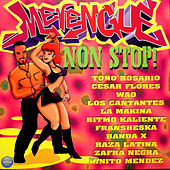Merengue Non Stop by Various Artists