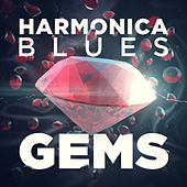 Harmonica Blues Gems by Various Artists