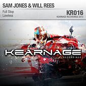 Full Stop / Lawless - Single by Sam Jones