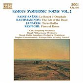 Famous Symphonic Poems, Vol.  2 by Various Artists