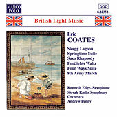 COATES, E.: Springtime Suite / Four Ways Suite by Various Artists