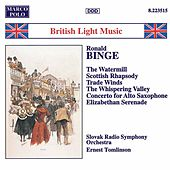 BINGE: The Watermill / Scottish Rhapsody by Various Artists