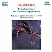 PROKOFIEV: Symphony No. 5 / The Year 1941 by Ukraine National Symphony Orchestra