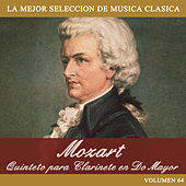 Mozart: Quinteto para Clarinete en Do Mayor by Orquesta Lírica de Barcelona