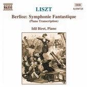 Symphonie Fantastique by Franz Liszt