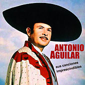 Sus 25 Canciones Imprescindibles by Antonio Aguilar