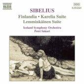 Finlandia / Karelia / Suite Lemminkäinen by Jean Sibelius