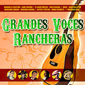 Grandes Voces Rancheras by Various Artists