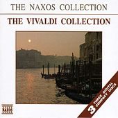 The Vivaldi Collection by Antonio Vivaldi