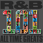 R&B - 100 All Time Greats von Various Artists
