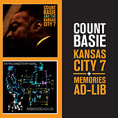 Kansas City 7 + Memories Ad-Lib (Bonus Track Version) by Count Basie