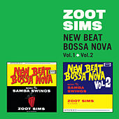 New Beat Bossa Nova Vol. 1 + Vol. 2 (Bonus Track Version) by Zoot Sims