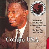 Combo Usa by Count Basie