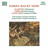 BALLET MUSIC (FAMOUS) by Slovak Radio Symphony Orchestra