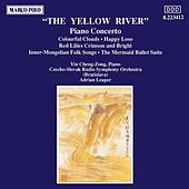 CHU / LIU / SHENG / SHI / XU / YIN: Yellow River Piano Concerto (The / DU / WU: Mermaid Ballet Suite by Various Artists