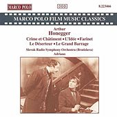 HONEGGER: ldee (L') / Crime et Chatiment by Various Artists