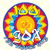 100 Goa Psy Trance 2013 - Best of Progressive, Fullon, Acid Techno, Hard House, Open Air Festivals, Rave Anthems by Various Artists