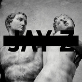 Magna Carta... Holy Grail by Jay Z