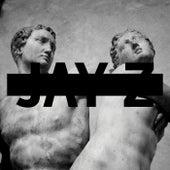 Magna Carta... Holy Grail by Jay Z