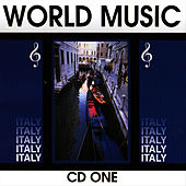 World Music Italy Vol. 1 by Studio Group
