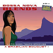 Bossa Nova Blends Volume 1 by Various Artists