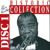 Historic Collection Vol. 1 by Louis Armstrong