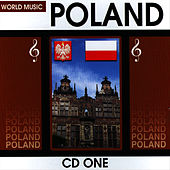 World Music Poland Vol. 1 by Studio Group