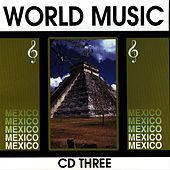 World Music Mexico Vol. 3 by Studio Group