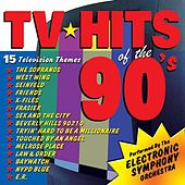 TV Hits Of The 90's by Studio Group