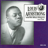 Louis Armstrong And The Blues Singers, 1924 - 1930 CD1 by Louis Armstrong