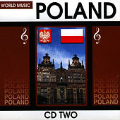 World Music Poland Vol. 2 by Studio Group