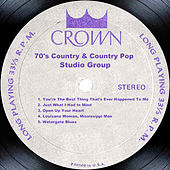 70's Country & Country Pop by Studio Group