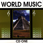 World Music Mexico Vol. 1 by Studio Group